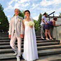 Смешные свадебные фото