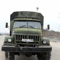 Во что можно превратить старый грузовик? смешных фото приколов