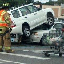 Автомобильные неудачи фото приколы