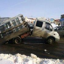 Смешное про водителей и их авто фото приколы