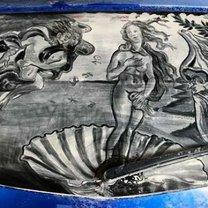 Картины на грязных автомобилях смешных фото приколов