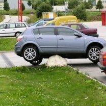 Неудачные парковки фото приколы