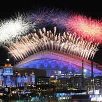 Олимпиада в Сочи 2014 года фото