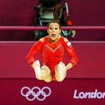 Спортивные олимпийские приколы