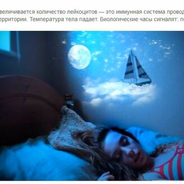 Пока мы спим...