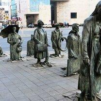 Смешное творчество в скульптурах фото