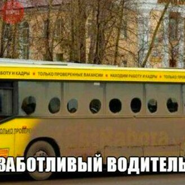 Дорожно-транспортные приколы