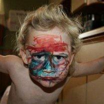 Весёлости с детишками фото приколы