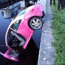 Нелепые атвомобильные аварии смешных фото приколов