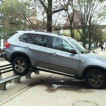 Фото приколы Нелепые атвомобильные аварии (34 фото)