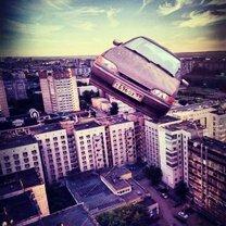 Фото приколы Весёлые автомобильные фото (36 фото)