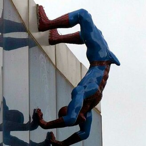 Скульптурные нелепости