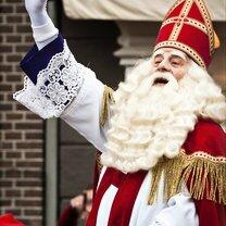 Дед Мороз в разных странах фото