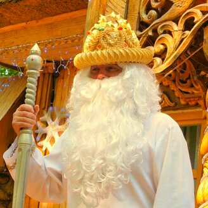 Дед Мороз в разных странах фото приколы