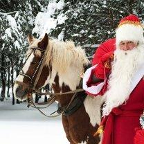Фото приколы Дед Мороз в разных странах (19 фото)
