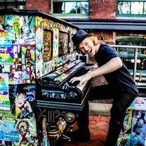 Живописные пианино фото