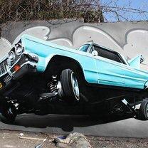 Граффити как уличное искусство