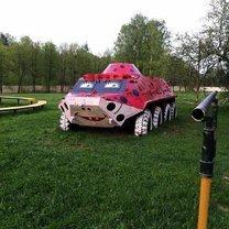 Фото приколы Автомобильные несерьёзности (38 фото)