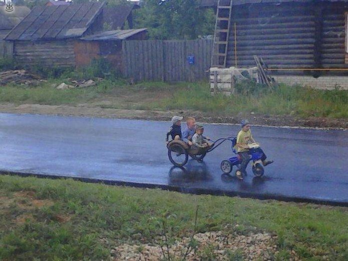 Неудержимое веселье в фото 36