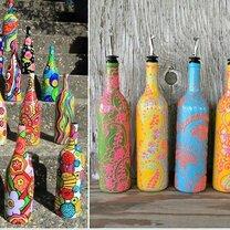 Фото приколы Не выкидывайте бутылки! (16 фото)