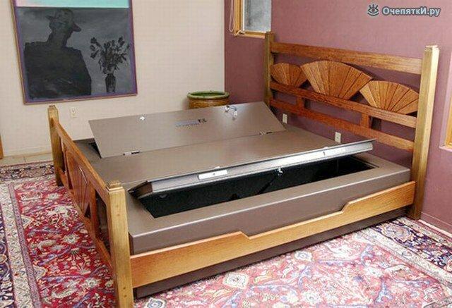 Оригинальные кровати 5