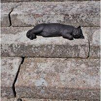 Кошачьи скульптуры фото приколы