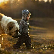 Детство в деревне смешных фото приколов