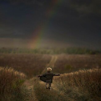 Фото приколы Детство в деревне (23 фото)