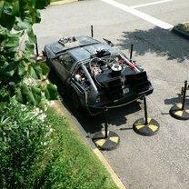 Фото приколы Автокурьёзы и дорожные приколы (45 фото)