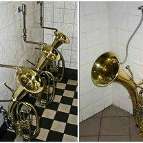 Странные туалеты смешных фото приколов