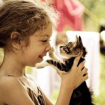 Фото приколы Позитивные и радостные детишки (40 фото)