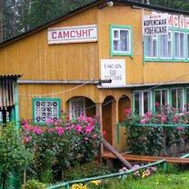 Фото приколы Прикольные названия придорожных кафе (25 фото)