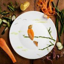 Фото приколы Пища с творческим подходом (12 фото)