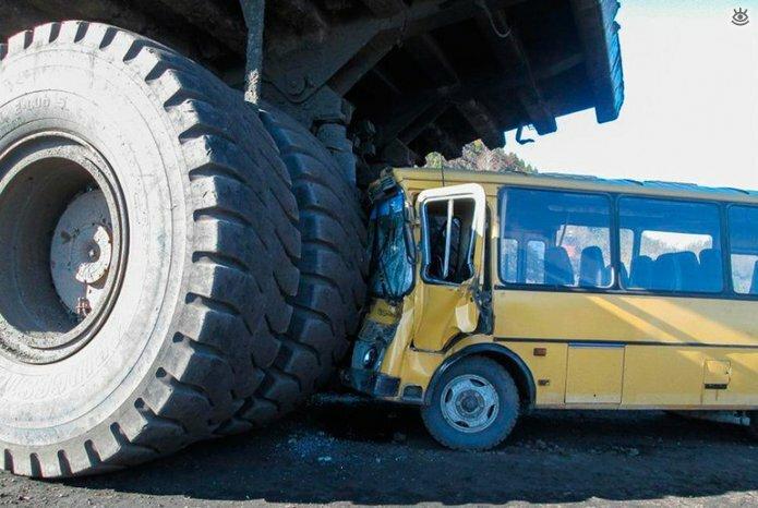 Казусные дорожно-транспортные происшествия 10