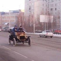 Курьёзы с дорог и с колёс