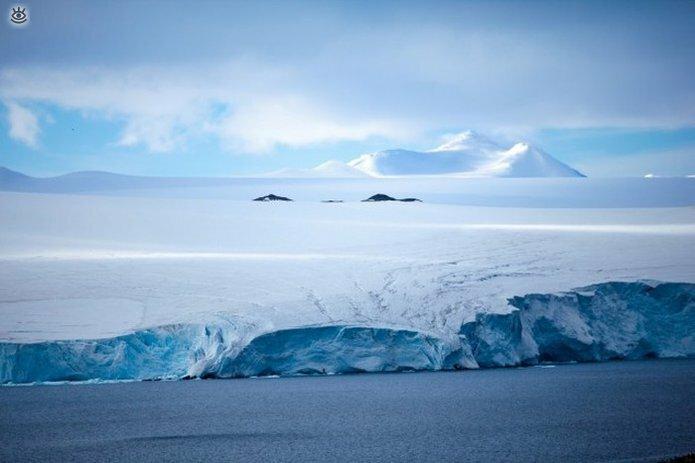 Волшебная Антарктида 0