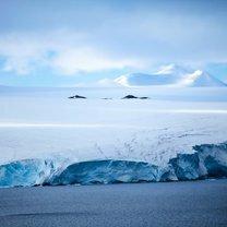 Волшебная Антарктида смешных фото приколов