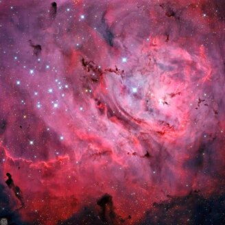 Фото приколы Впечатляющие космические фотографии (25 фото)