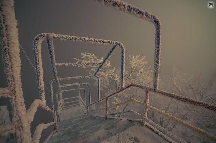 Пятигорская зима 3