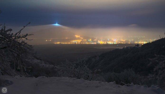 Пятигорская зима 11