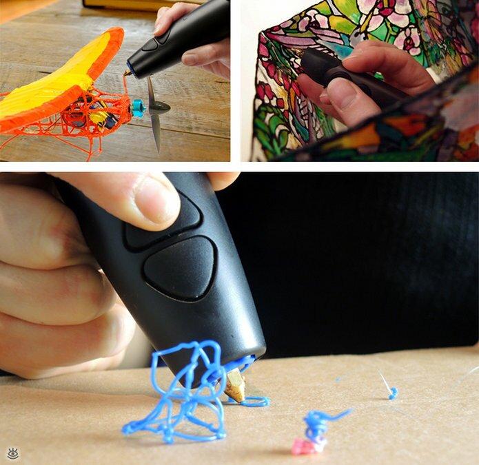 Идеи оригинальных подарков творческим людям 9