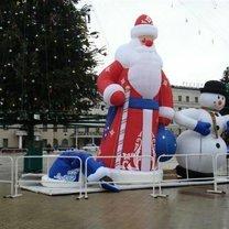 Забавные казусы, связанные с новогодними праздниками