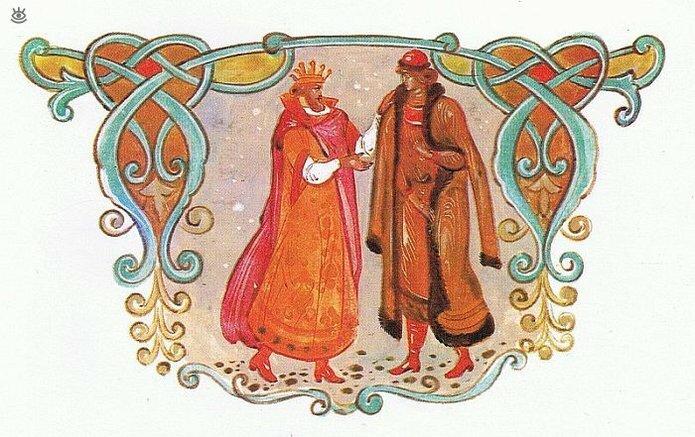 Древнерусские богатыри - что мы о них знаем? 6