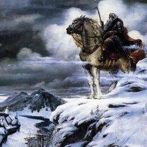 Древнерусские богатыри - что мы о них знаем? фото