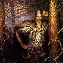 Древнерусские богатыри - что мы о них знаем? фото приколы