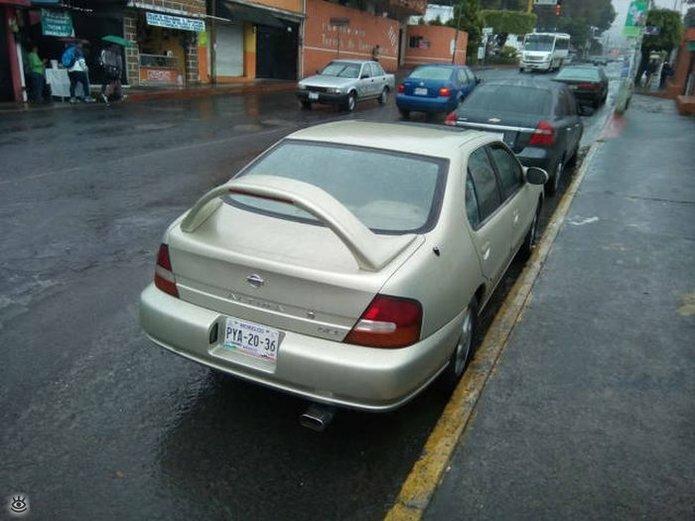 Автомобильные наблюдашки 24