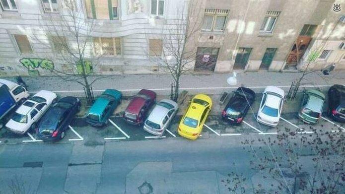 Автомобильные смехотворности 5