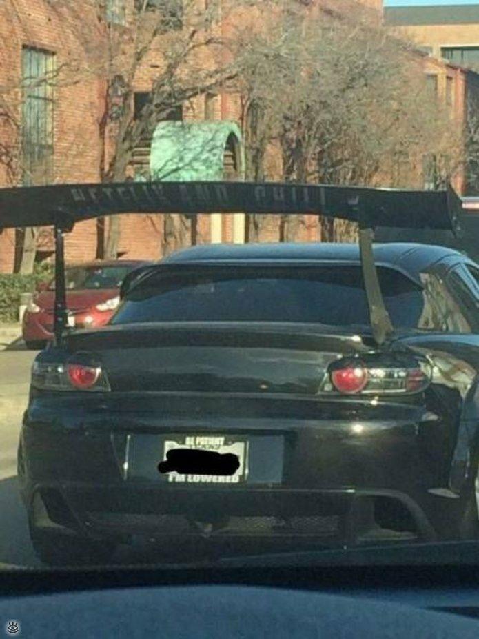 Автомобильные смехотворности 48