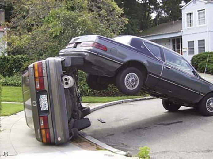 Автомобильные смехотворности 49
