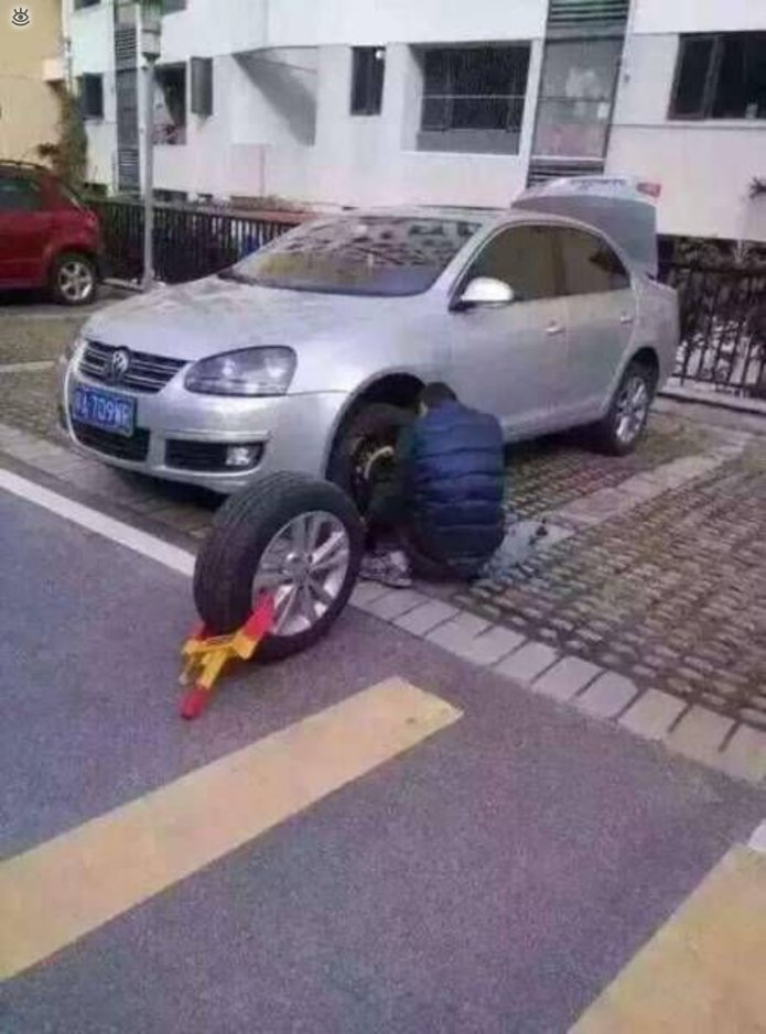 Автомобильные смехотворности 58